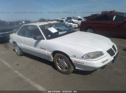 1995 PONTIAC GRAND AM SE