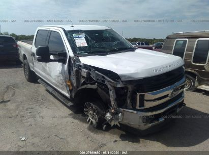 2019 FORD F250 SUPER DUTY