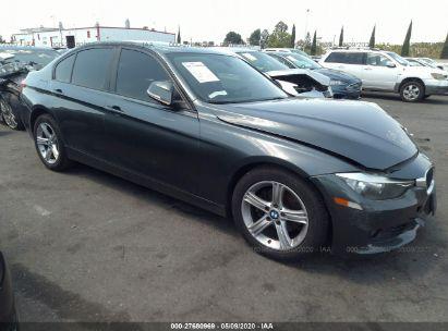 2014 BMW 3 SERIES I