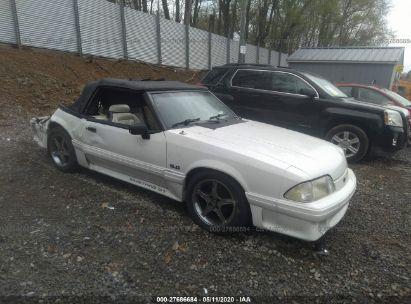 1993 FORD MUSTANG GT/COBRA GT