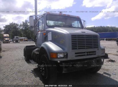 1995 INTERNATIONAL 8000 8100