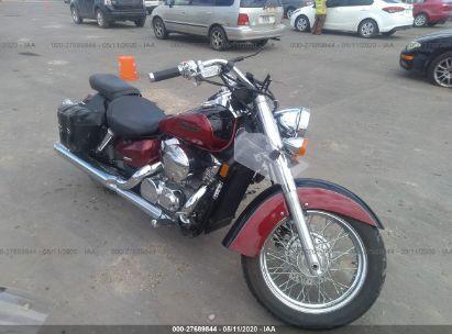 2005 HONDA VT750 CA