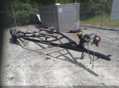 2004 BOAT TRAILER STRATOS