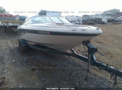 2000 SEA RAY OTHER