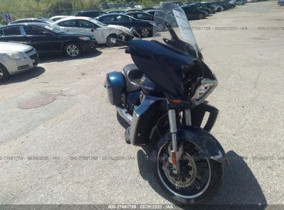 2011 VICTORY MOTORCYCLES CROSS COUNTRY STANDARD