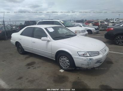 1998 TOYOTA CAMRY CE/LE/XLE