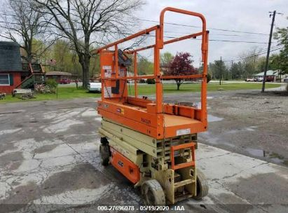 2018 JLG LIFT OTHER