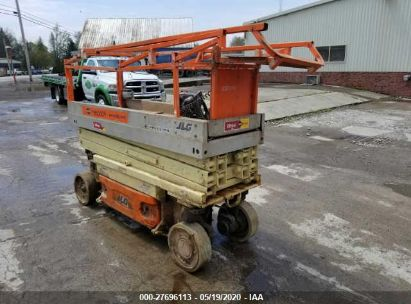 2007 JLG LIFT OTHER
