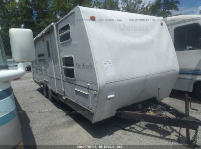 2005 KEYSTONE RV OTHER