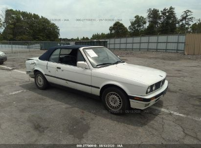 1992 BMW 325 IC AUTOMATIC