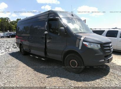 2019 MERCEDES-BENZ SPRINTER 2500/3500