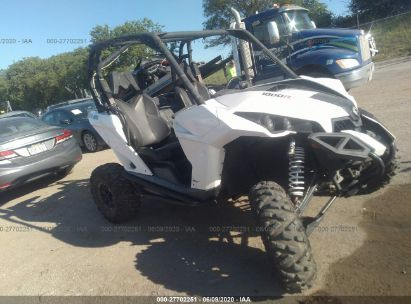 2016 CAN-AM MAVERICK 1000 R