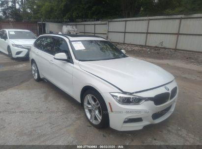 2017 BMW 330 XI