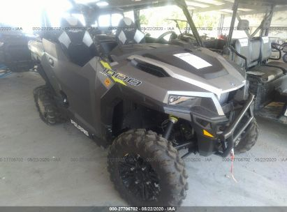 2020 POLARIS GENERAL