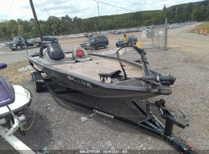 2015 TRACKER MARINE OTHER