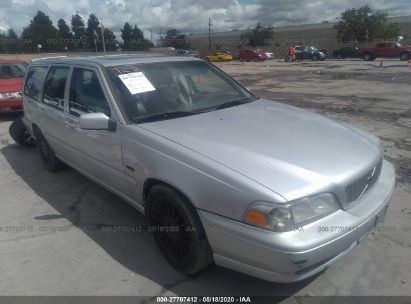 1998 VOLVO V70 T5 TURBO