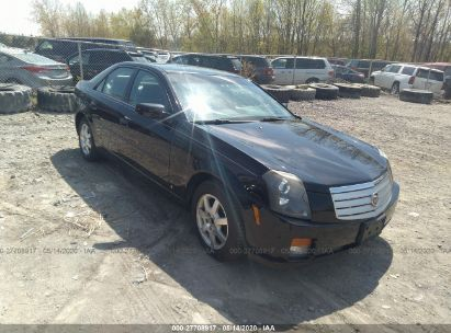 2007 CADILLAC CTS HI FEATURE V6