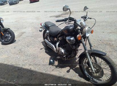 1990 YAMAHA XV535