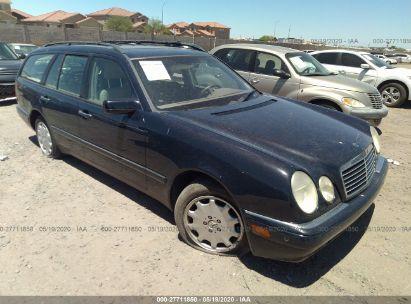 1998 MERCEDES-BENZ E 320