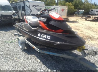 2011 SEA DOO RXT-300