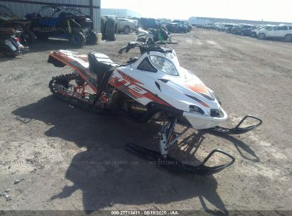 2009 ARCTIC CAT M8