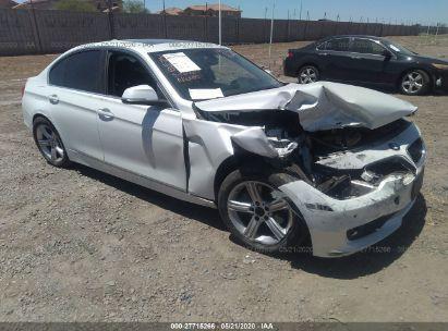 2015 BMW 328 I