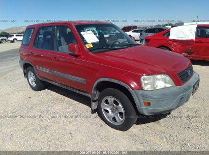 1998 HONDA CR-V EX