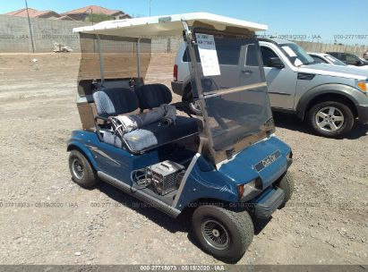 1998 CLUB CAR GOLF CART