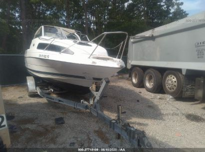 2001 BAYLINER UNKNOWN