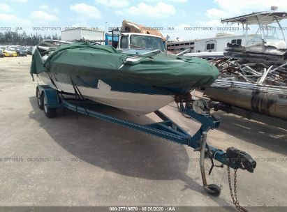 1996 SEA RAY OTHER