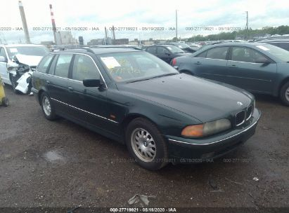 1999 BMW 528 IT AUTOMATIC
