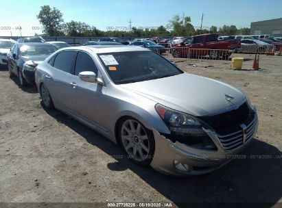 2011 HYUNDAI EQUUS SIGNATURE/ULTIMATE