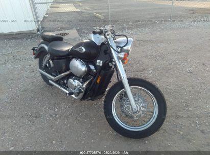 2003 HONDA VT750 CDB