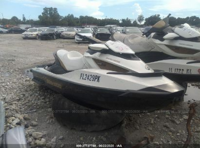 2012 SEA DOO OTHER