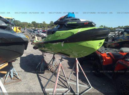 2020 SEADOO RXT-X 300