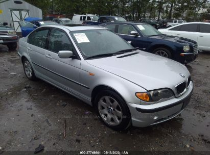 2005 BMW 325 XI