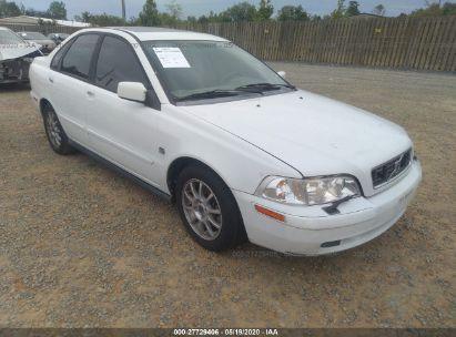 2003 VOLVO S40 1.9T