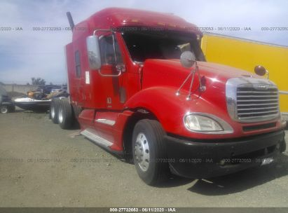 2009 FREIGHTLINER CONVENTIONAL COLUMBIA