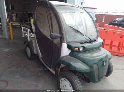 2006 GLOBAL ELECTRIC MOTORS 825