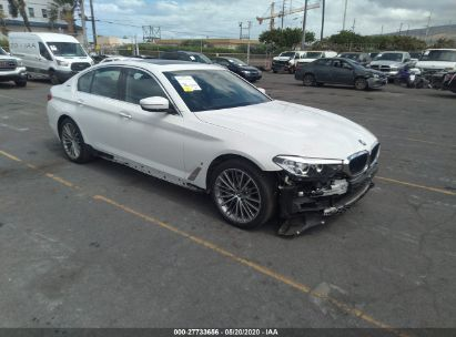 2018 BMW 530E 530E IPERFORMANCE