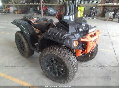2016 POLARIS SPORTSMAN XP 1000 HIGH LIFTER ED