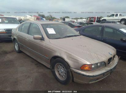1998 BMW 528 I AUTOMATIC