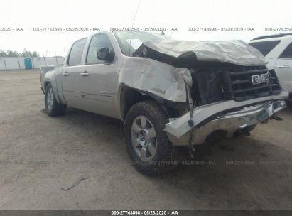 2007 GMC NEW SIERRA K1500