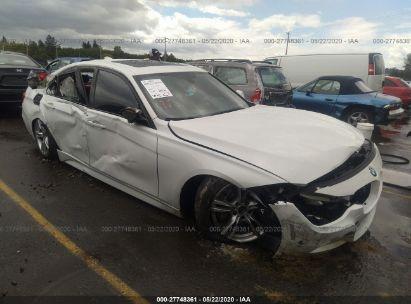 2014 BMW 335 XI