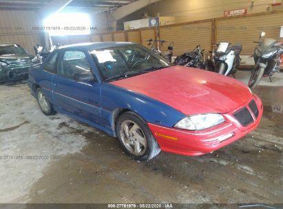 1994 PONTIAC GRAND AM GT