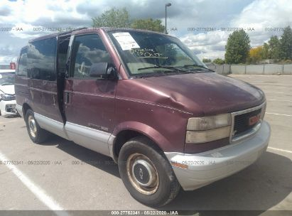 1996 GMC SAFARI XT