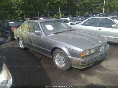1992 BMW 525 I AUTOMATIC