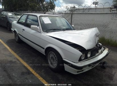 1988 BMW 325 IS