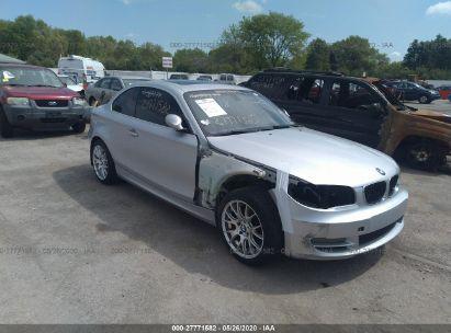 2008 BMW 128 I