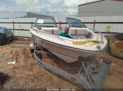 1984 SEA RAY OTHER